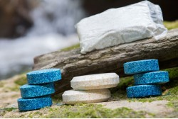 Pack Vidange et tablettes d'entretien